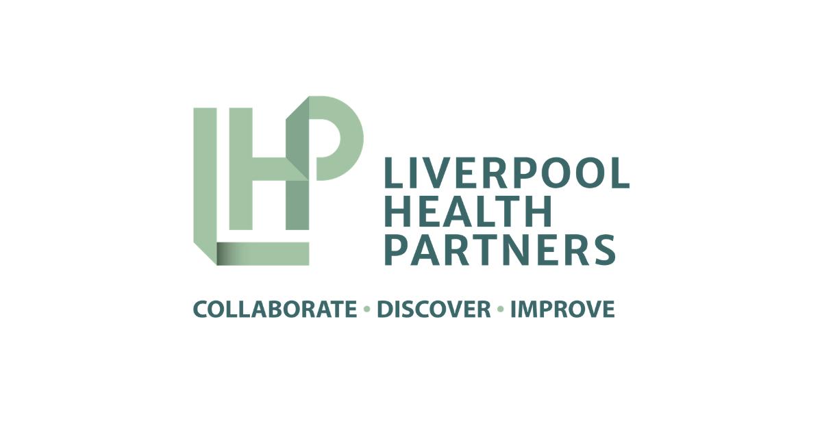 Liverpool Health Partners logo