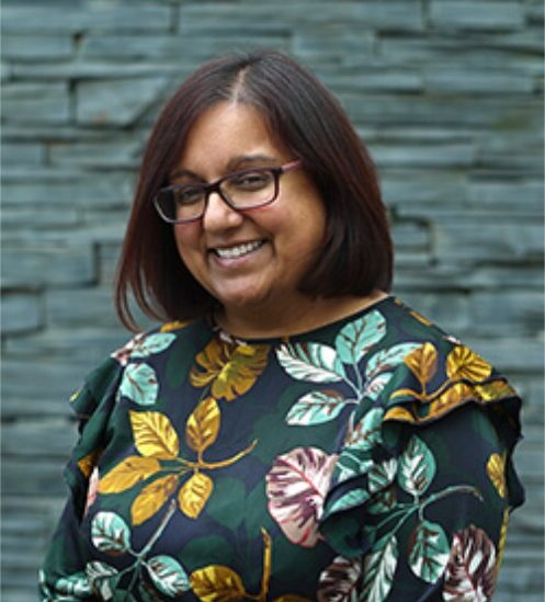 Dr Seema Chauhan