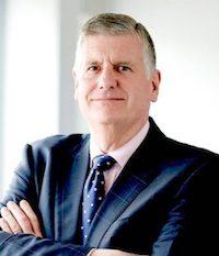 Dr Neil Goodwin CBE
