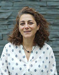 Dr Matina Tsalavouta