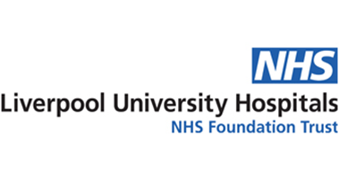 NHS Liverpool University Hospitals logo