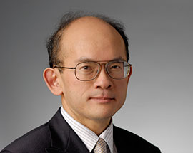 Professor Gregory Lip