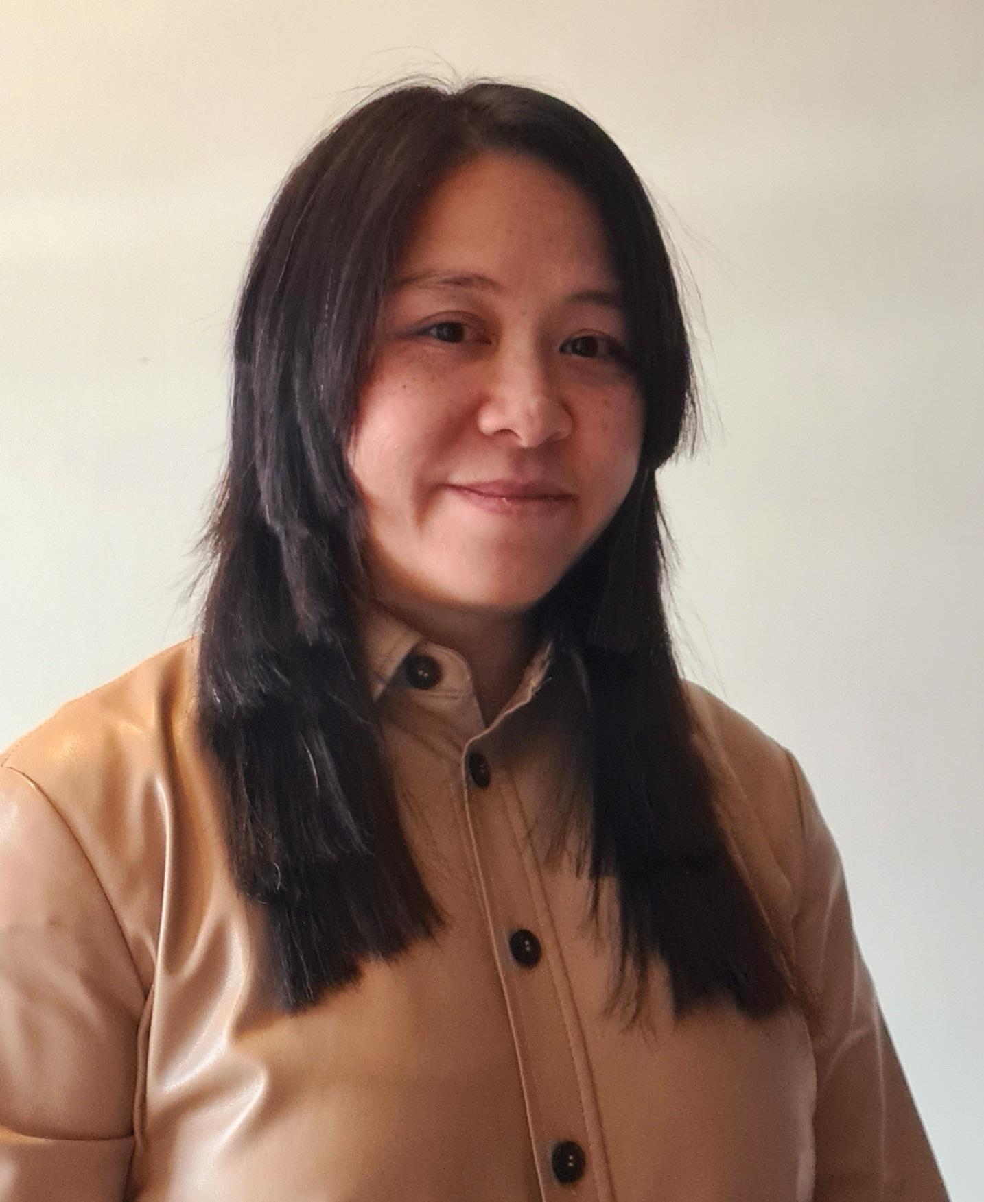 Dr Jade Thai