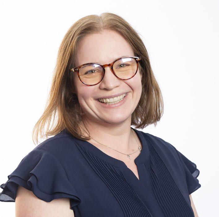 Dr Rachel Joynes
